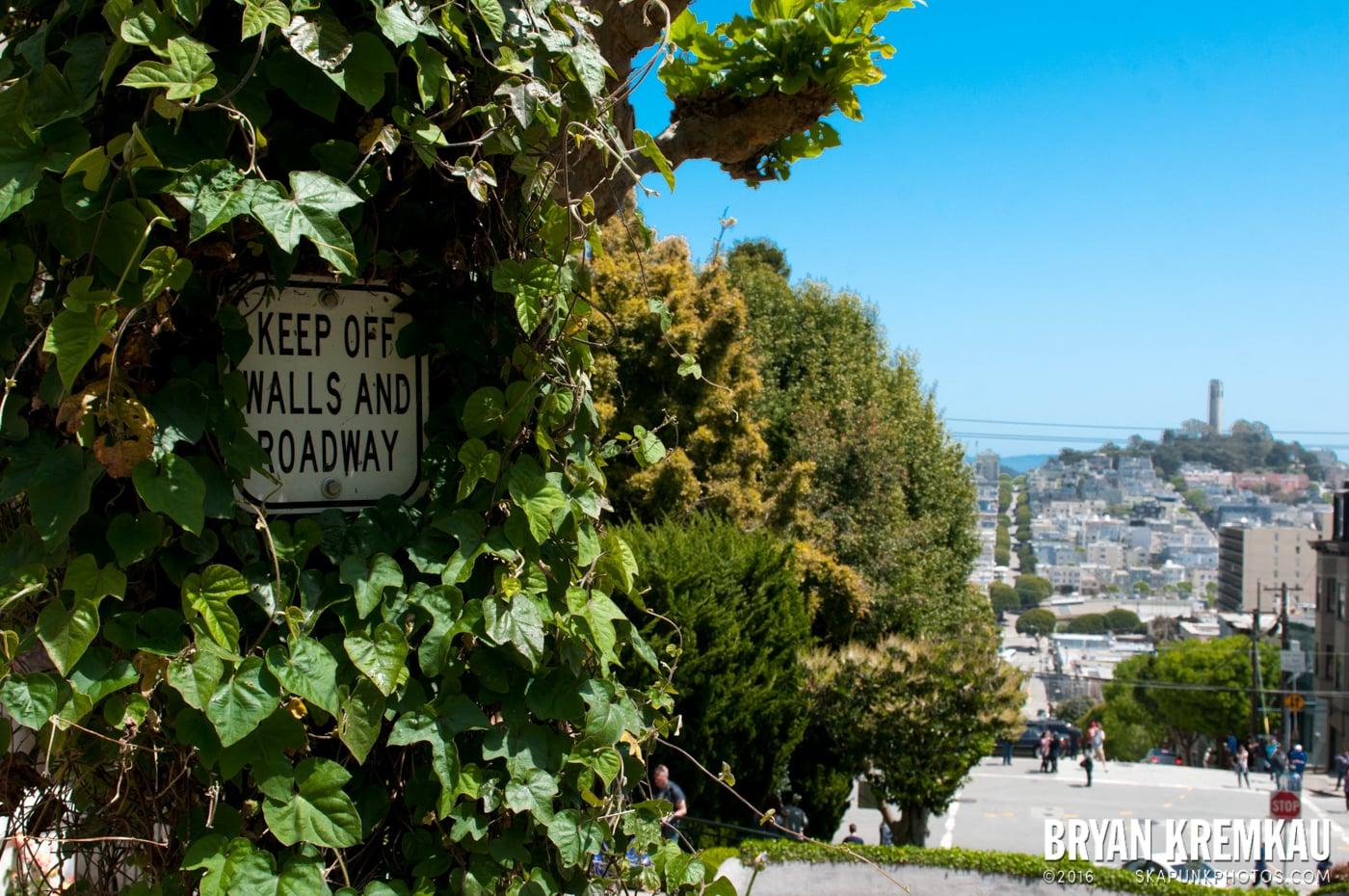 San Francisco Vacation - Day 2 - 4.29.12 (15)