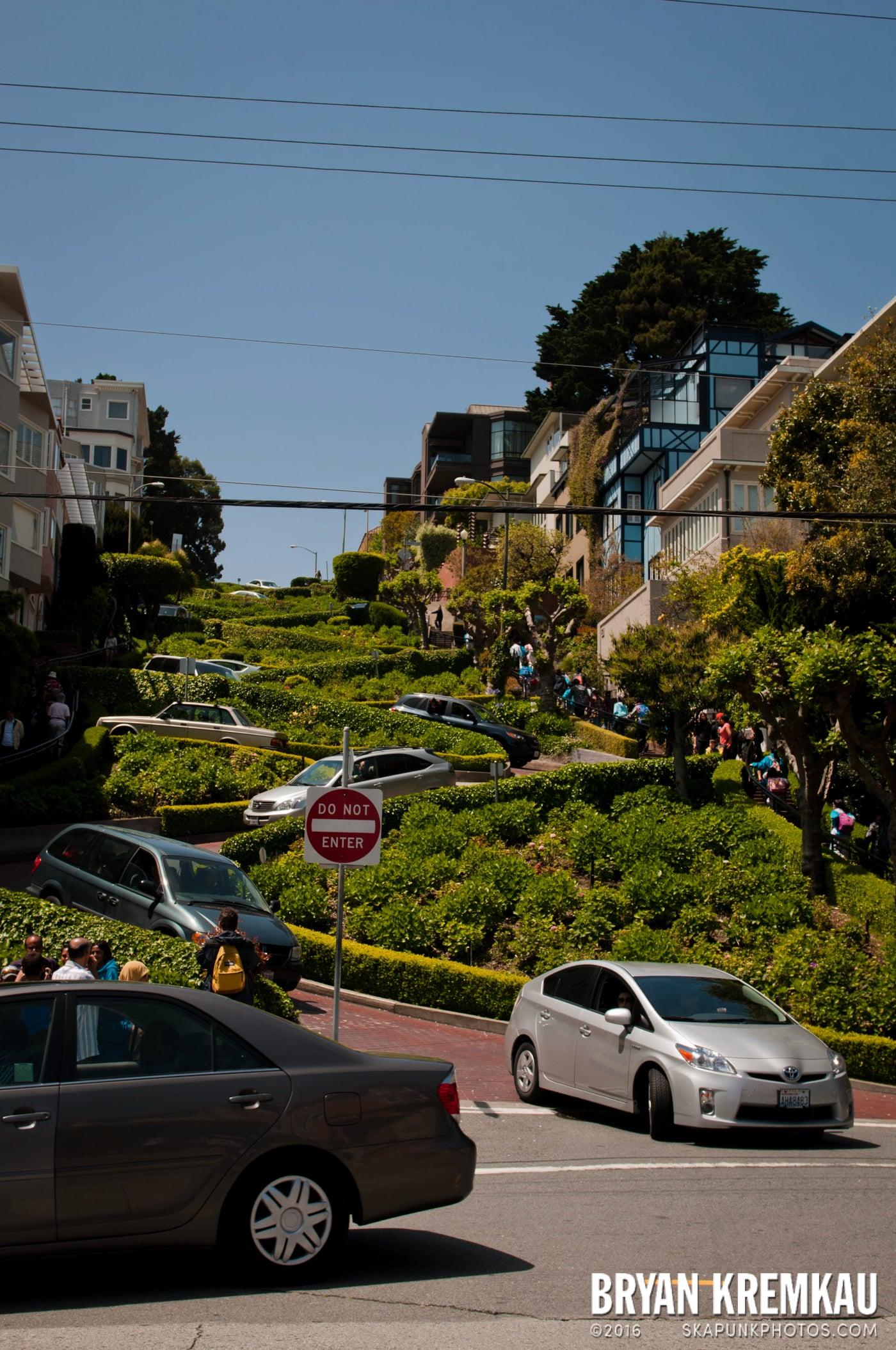 San Francisco Vacation - Day 2 - 4.29.12 (13)