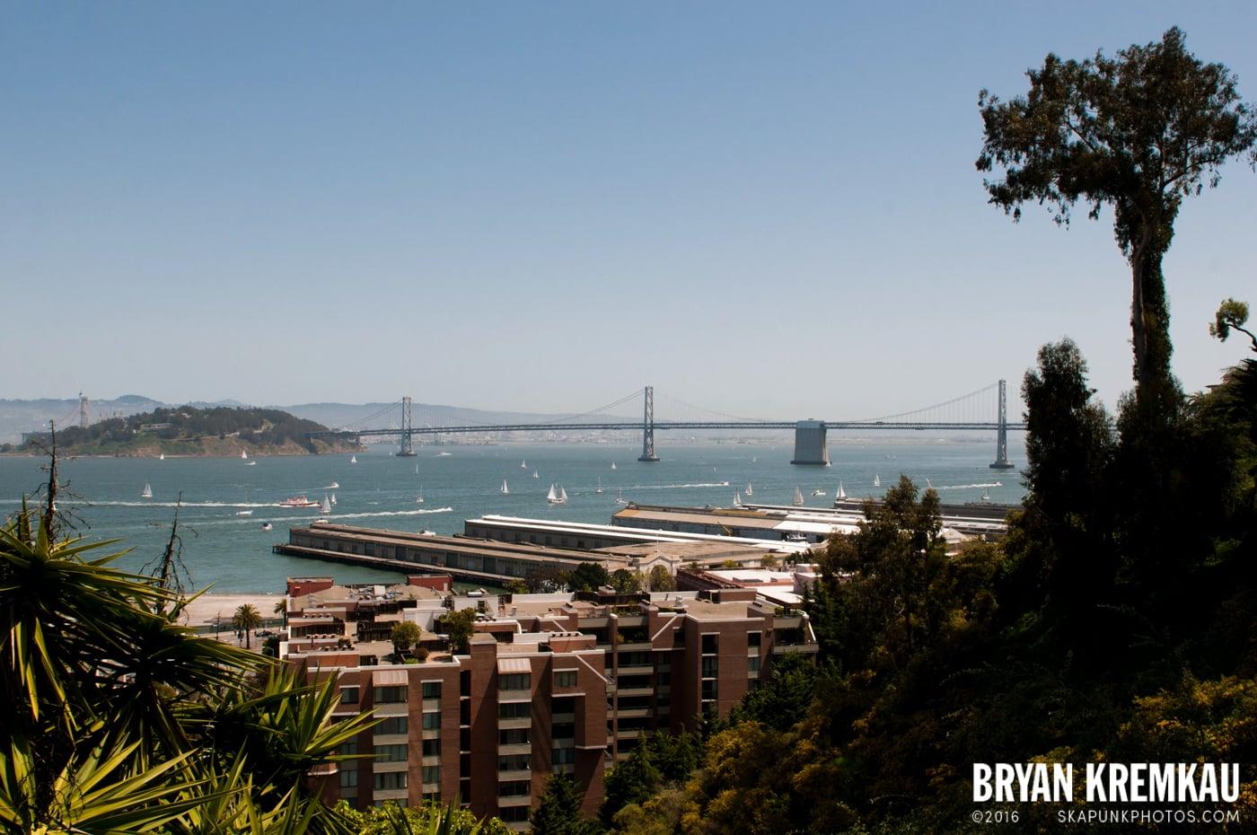 San Francisco Vacation - Day 2 - 4.29.12 (11)