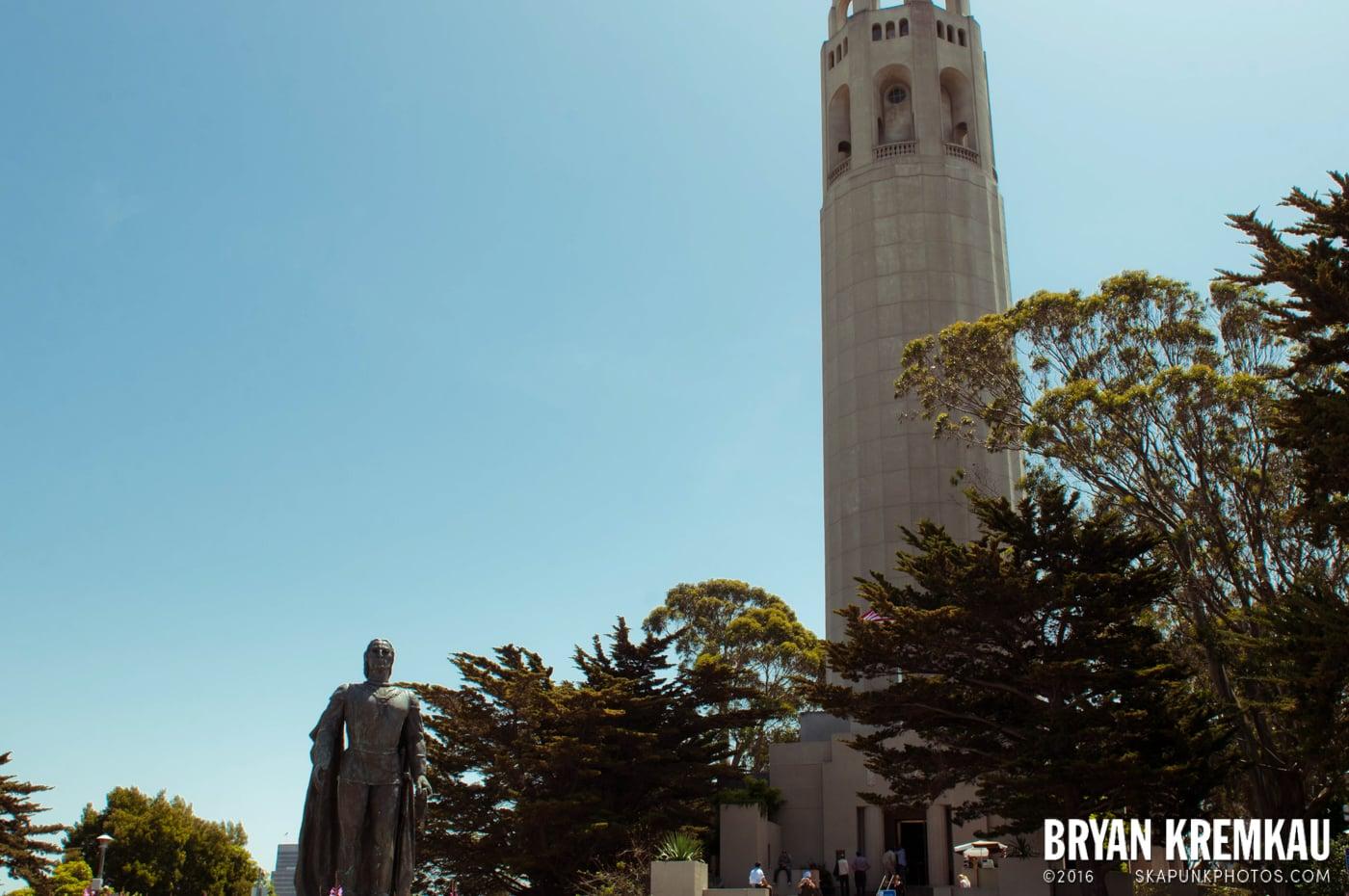 San Francisco Vacation - Day 2 - 4.29.12 (9)
