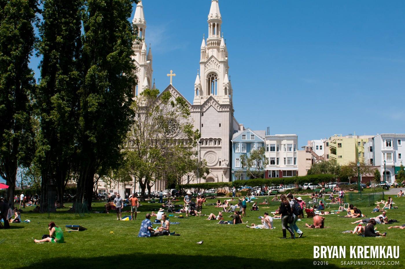 San Francisco Vacation - Day 2 - 4.29.12 (8)
