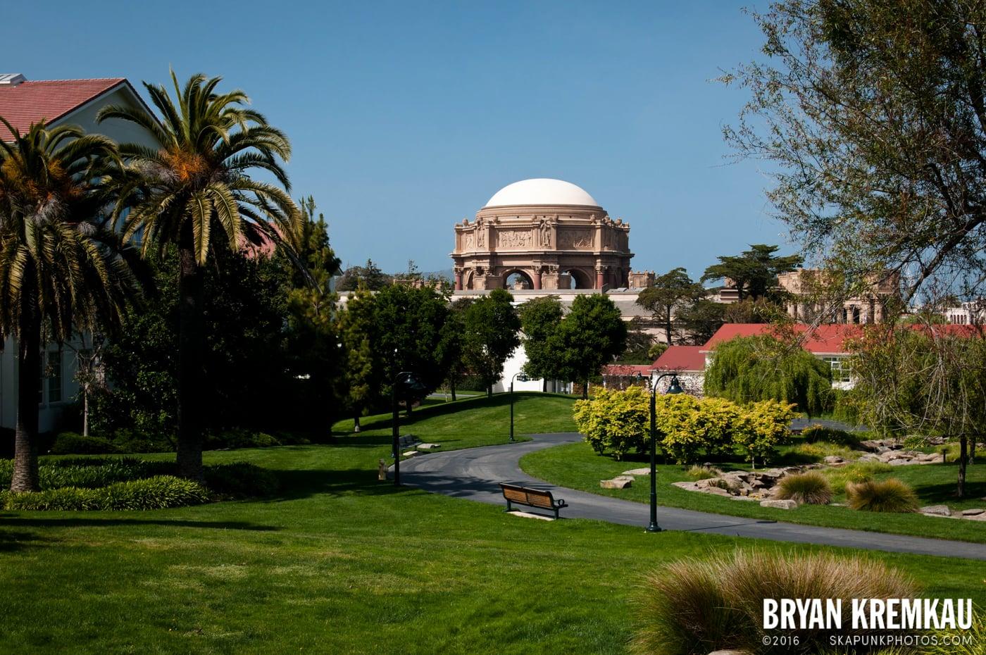 San Francisco Vacation - Day 2 - 4.29.12 (7)