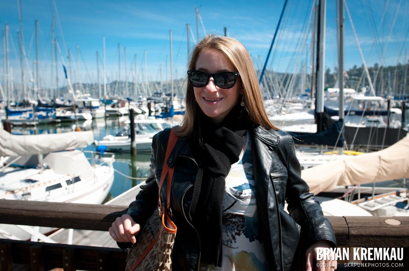 San Francisco Vacation - Day 3 - 4.30.12 (73)