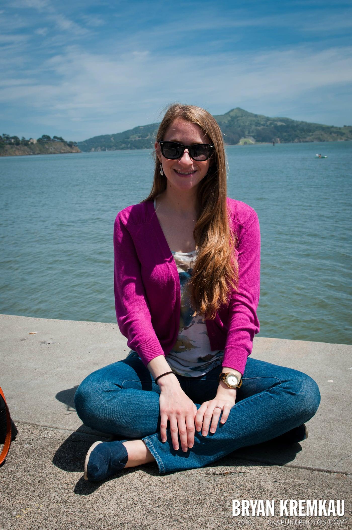 San Francisco Vacation - Day 3 - 4.30.12 (61)