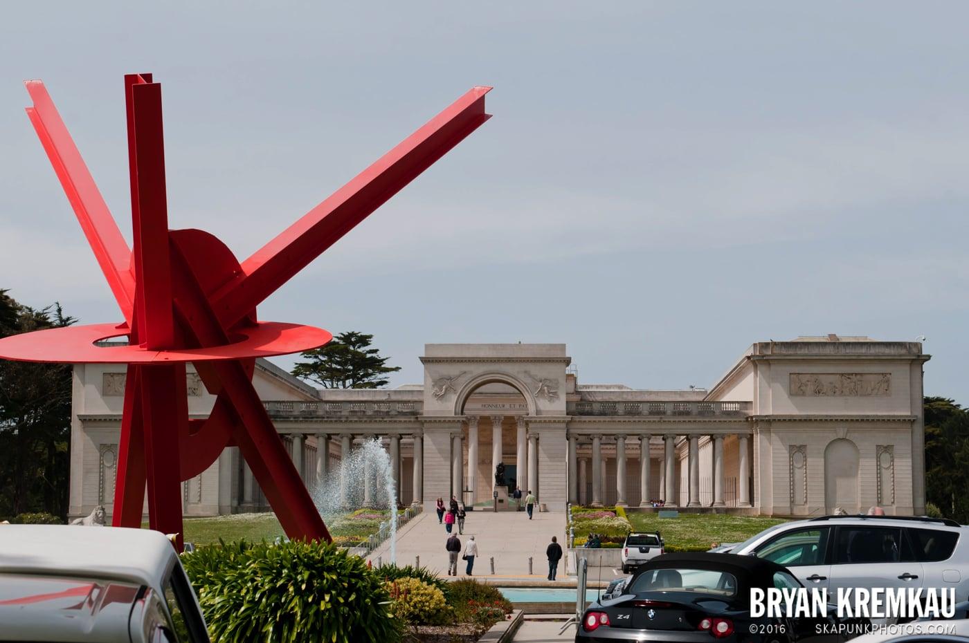San Francisco Vacation - Day 5 - 5.2.12 (20)
