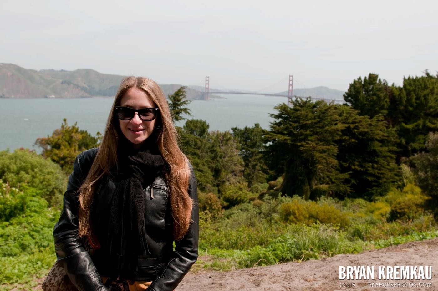 San Francisco Vacation - Day 5 - 5.2.12 (15)