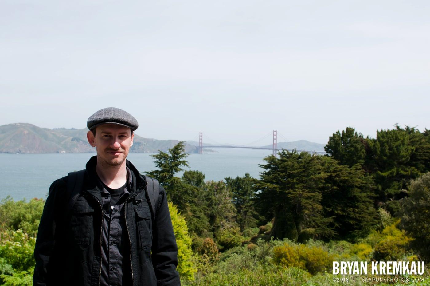 San Francisco Vacation - Day 5 - 5.2.12 (14)