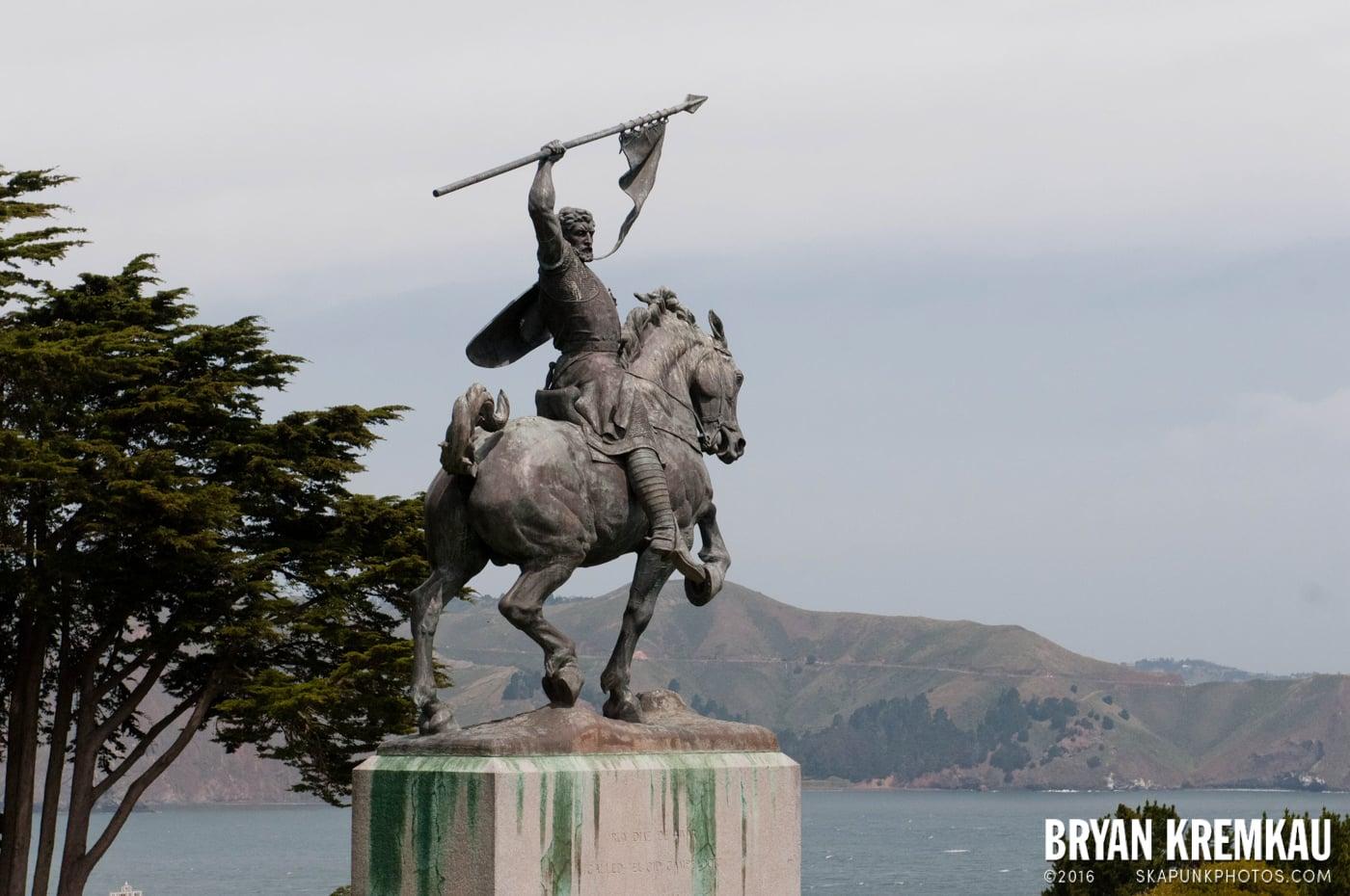 San Francisco Vacation - Day 5 - 5.2.12 (1)