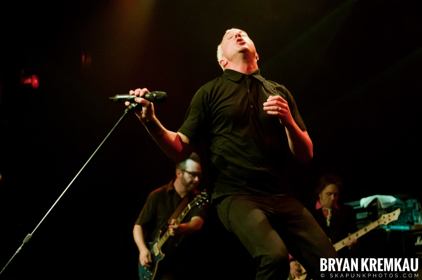 Goldfinger @ Best Buy Theater, NYC - 6.27.12 (19)