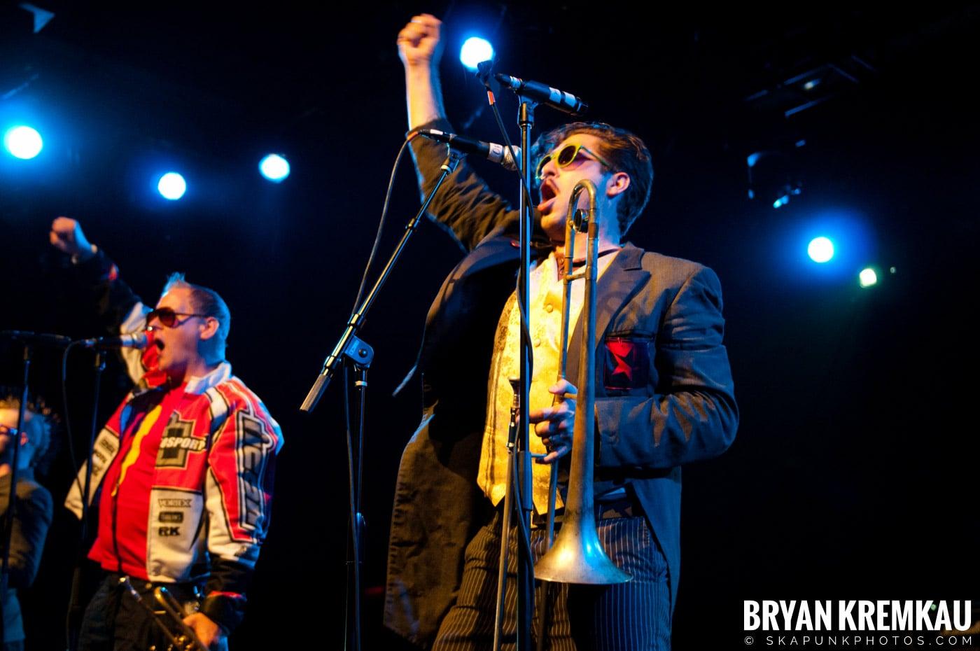 Reel Big Fish @ Best Buy Theater, NYC - 6.27.12 (37)