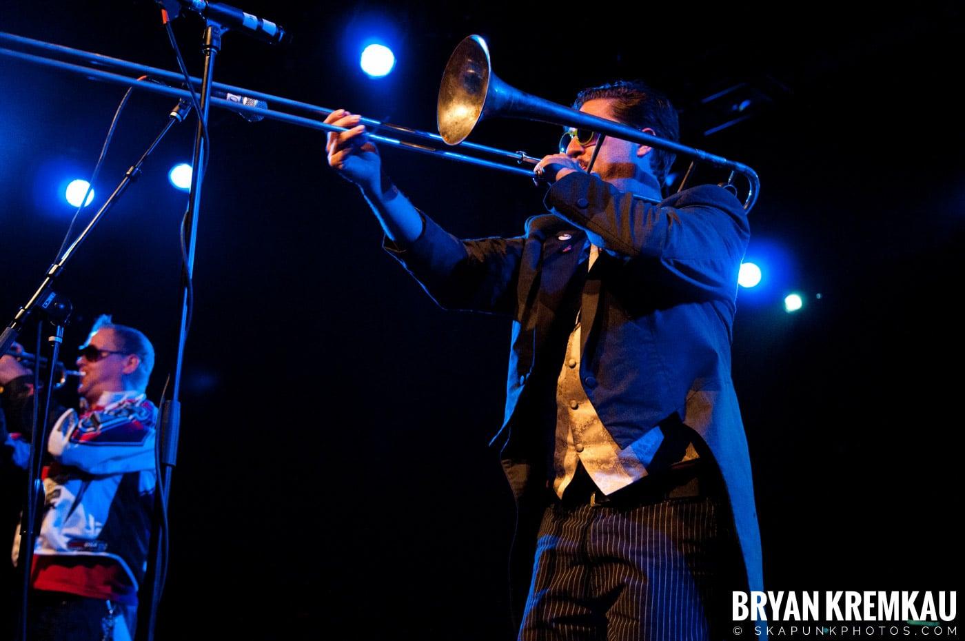 Reel Big Fish @ Best Buy Theater, NYC - 6.27.12 (36)