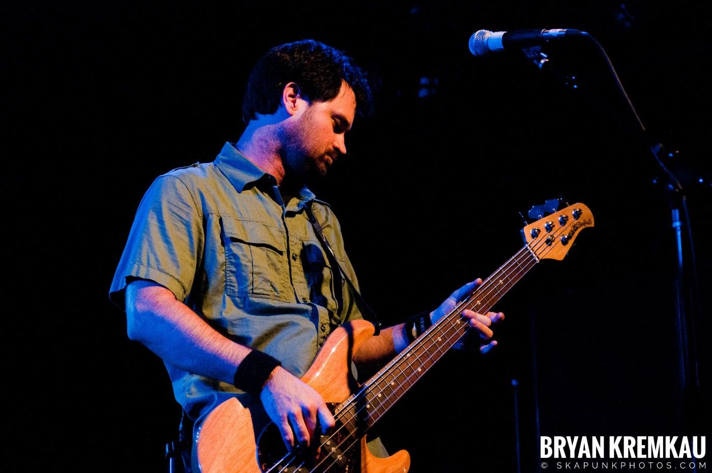 Reel Big Fish @ Best Buy Theater, NYC - 6.27.12 (34)