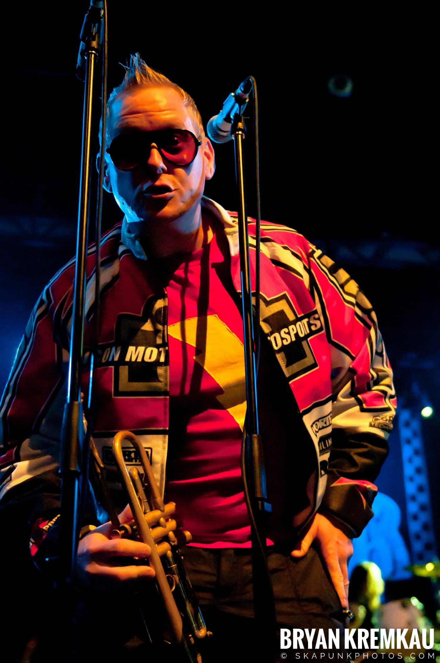 Reel Big Fish @ Best Buy Theater, NYC - 6.27.12 (32)