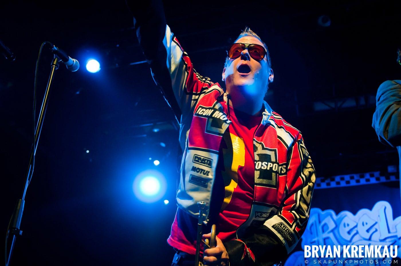 Reel Big Fish @ Best Buy Theater, NYC - 6.27.12 (26)