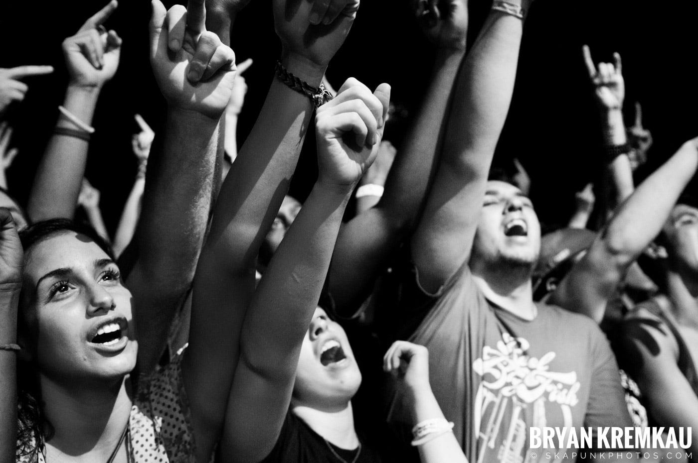 Reel Big Fish @ Best Buy Theater, NYC - 6.27.12 (16)