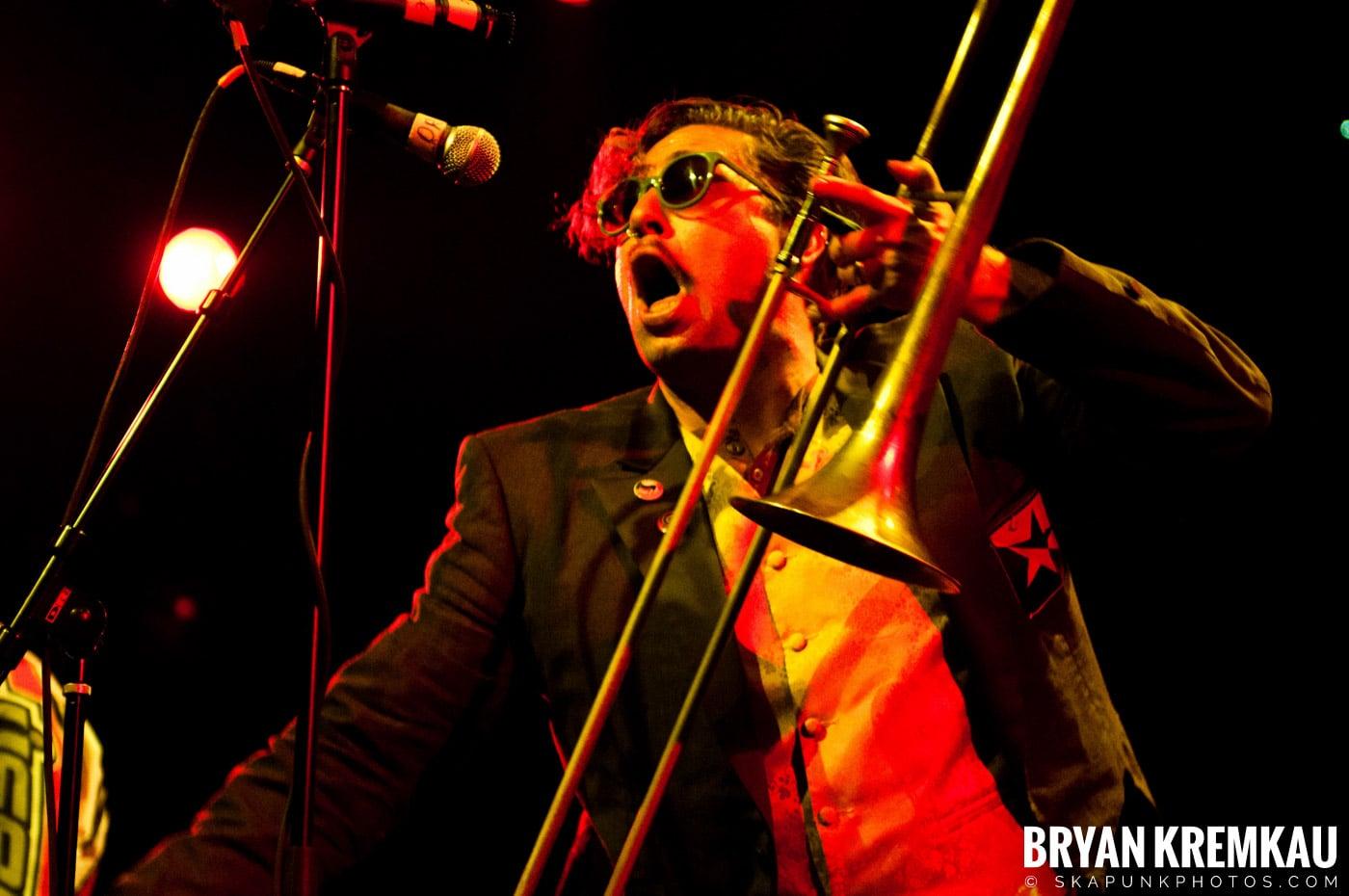 Reel Big Fish @ Best Buy Theater, NYC - 6.27.12 (15)