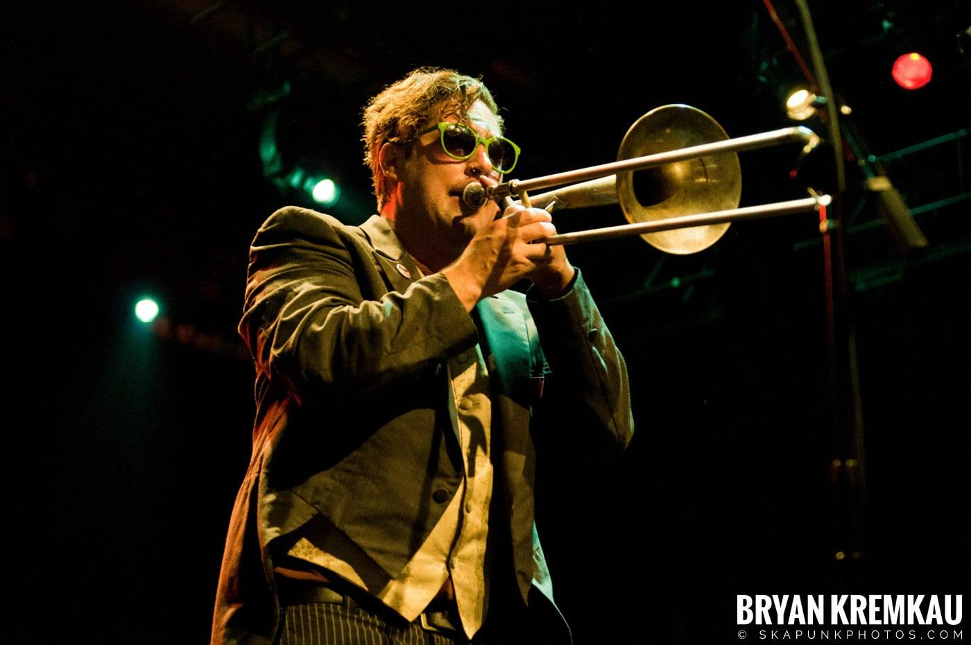 Reel Big Fish @ Best Buy Theater, NYC - 6.27.12 (12)