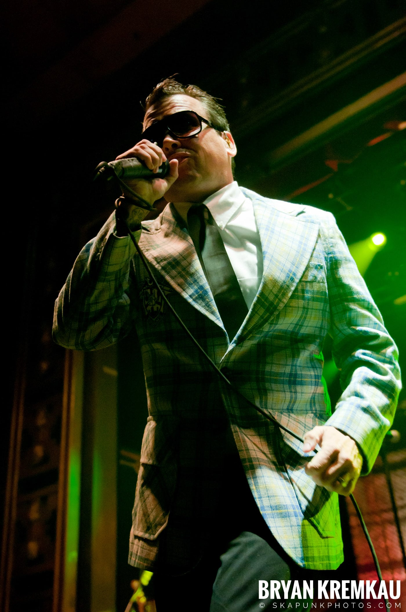 Mighty Mighty Bosstones @ Webster Hall, NYC - 8.6.12 (47)