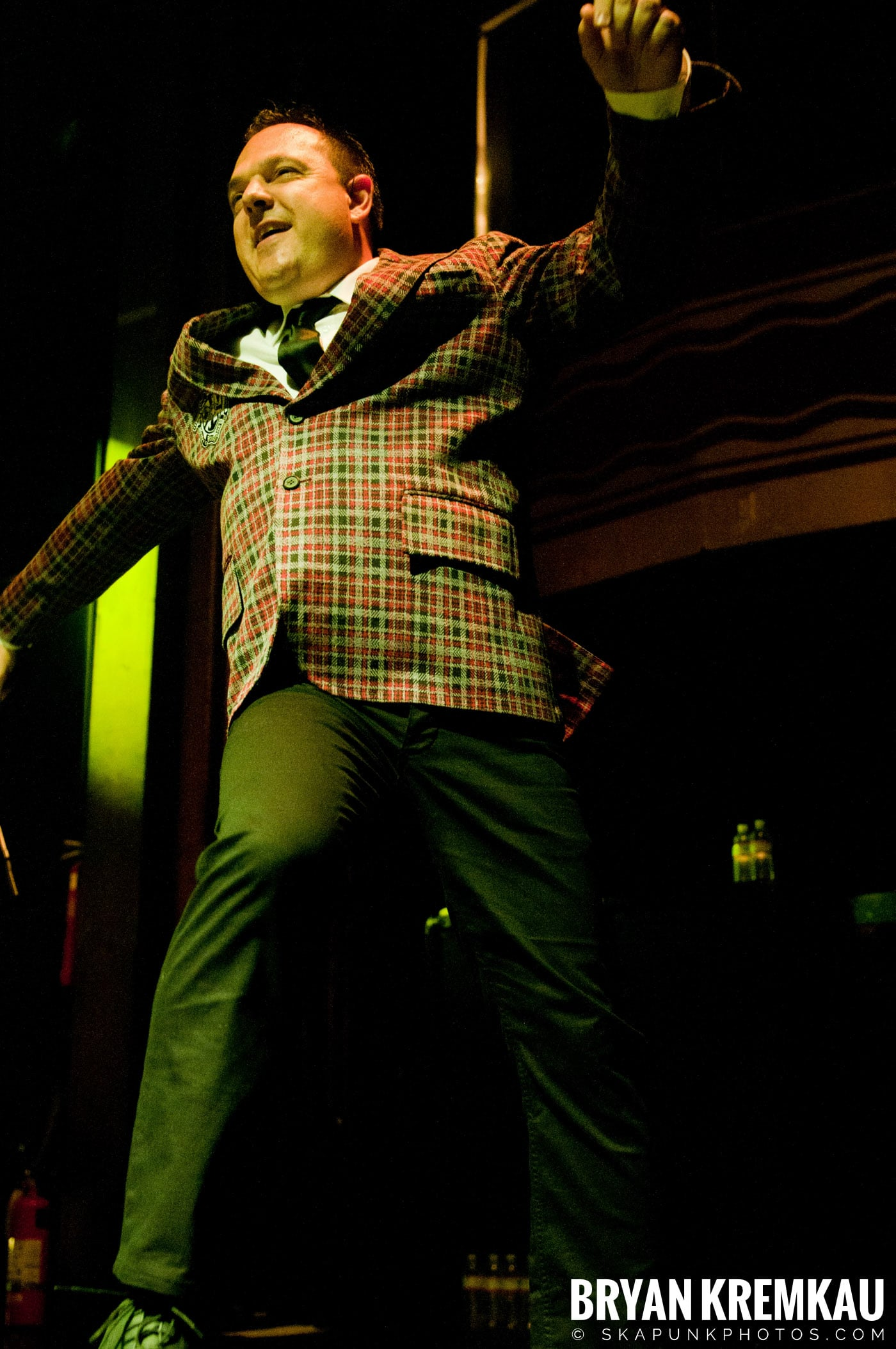 Mighty Mighty Bosstones @ Webster Hall, NYC - 8.6.12 (45)