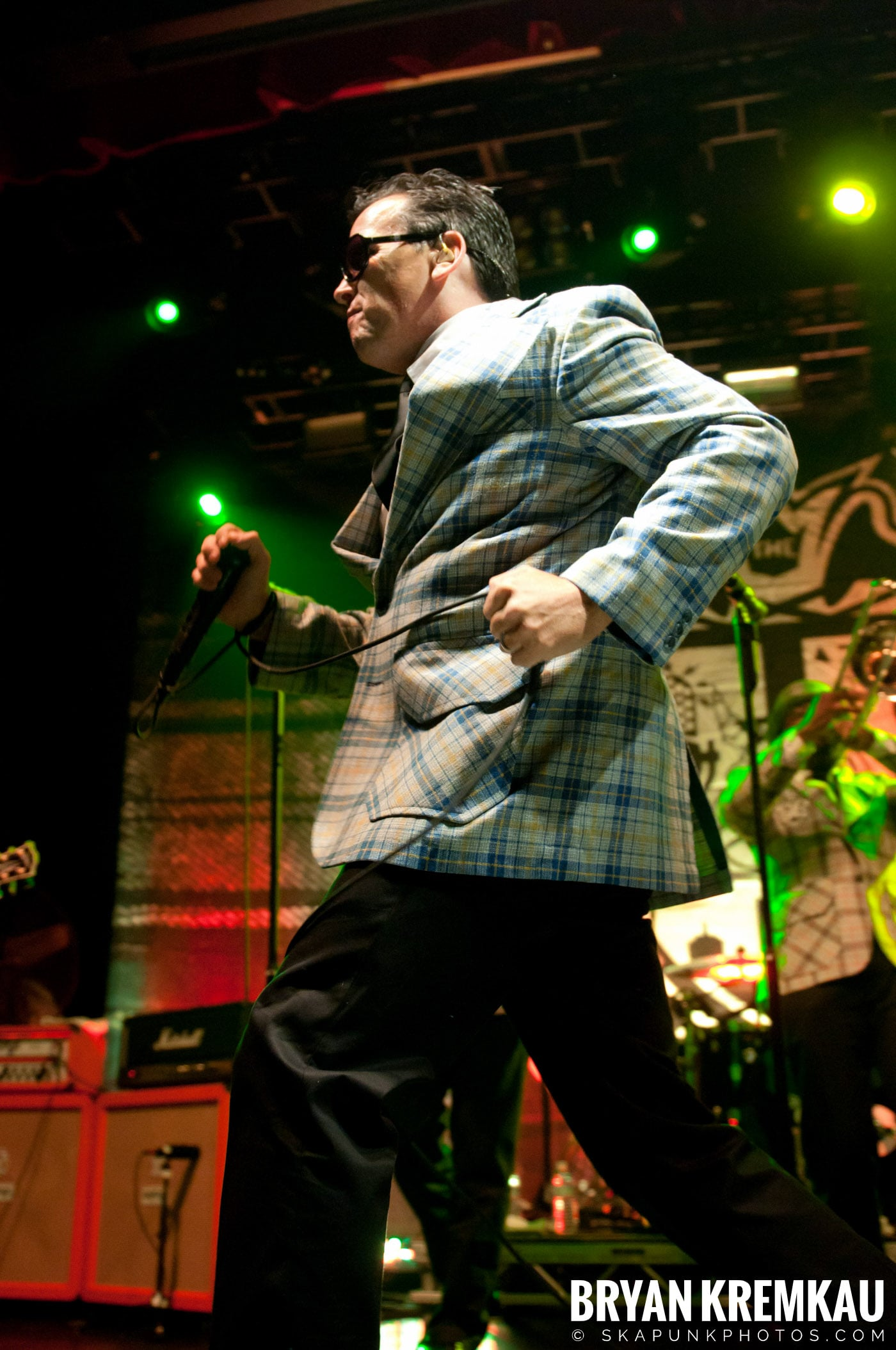 Mighty Mighty Bosstones @ Webster Hall, NYC - 8.6.12 (42)