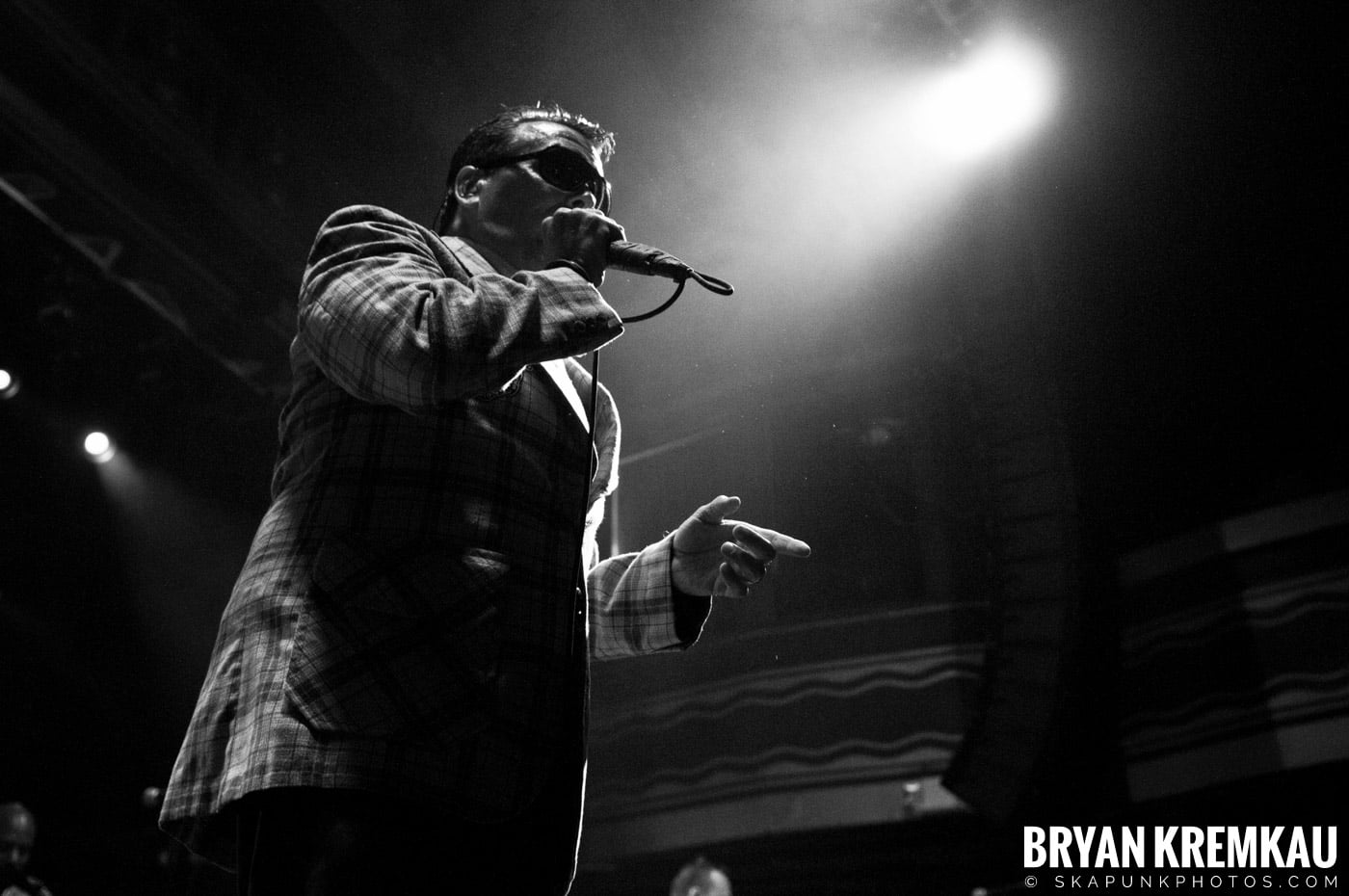Mighty Mighty Bosstones @ Webster Hall, NYC - 8.6.12 (40)