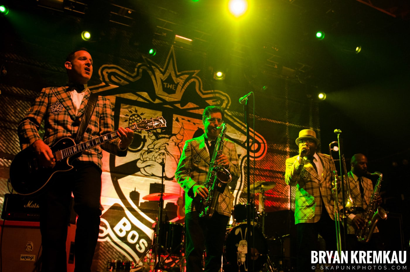 Mighty Mighty Bosstones @ Webster Hall, NYC - 8.6.12 (39)