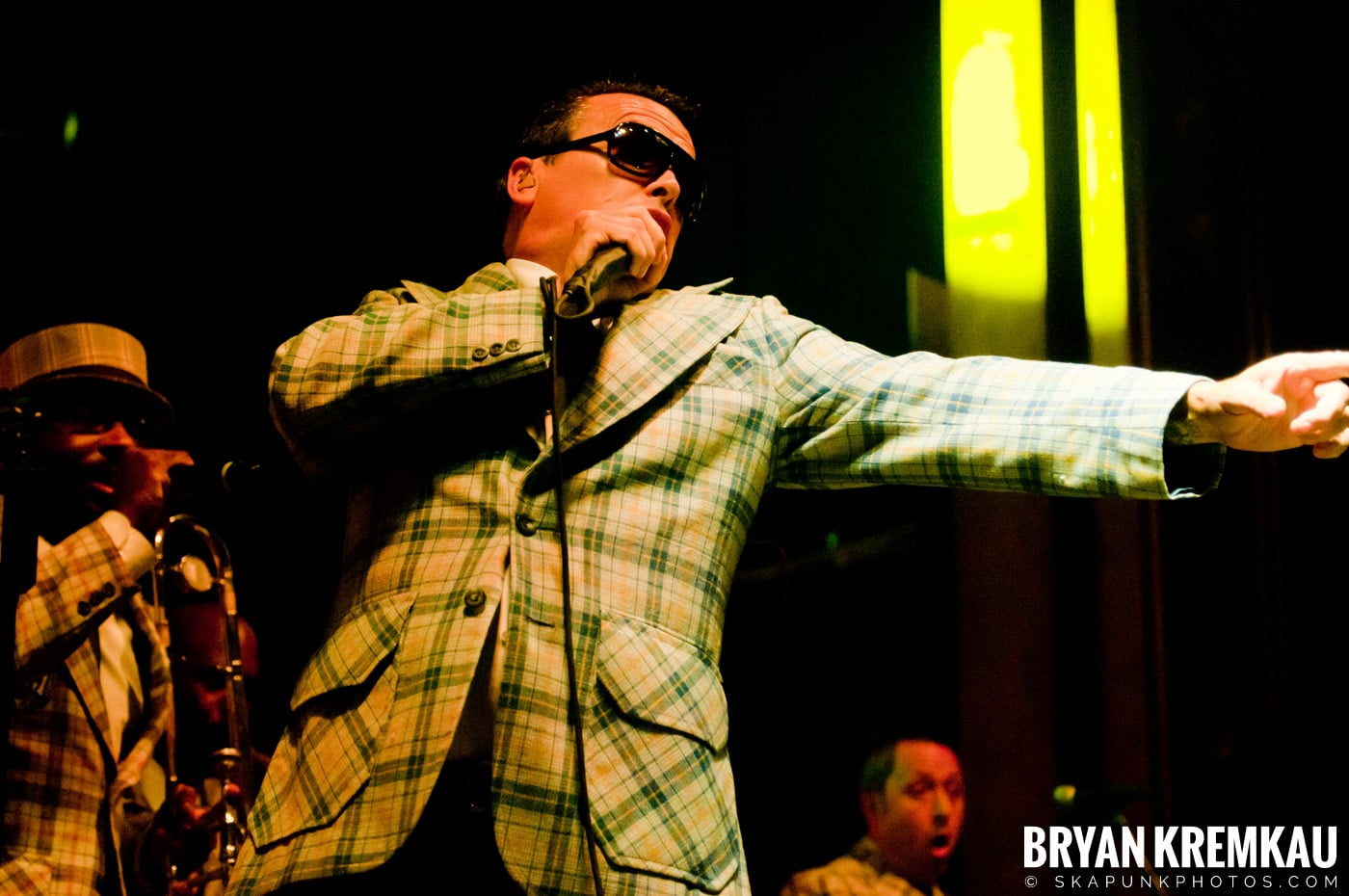 Mighty Mighty Bosstones @ Webster Hall, NYC - 8.6.12 (38)