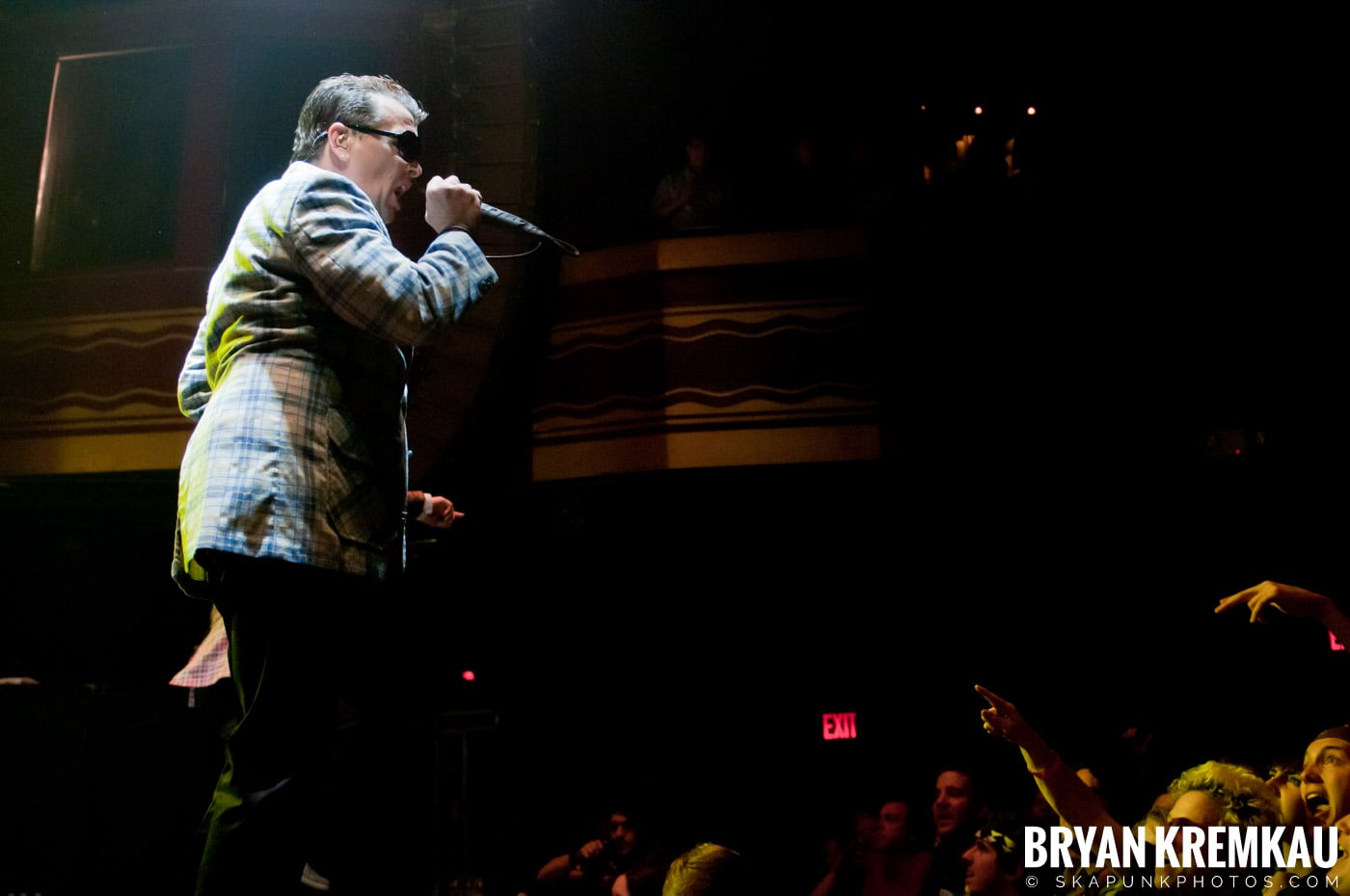 Mighty Mighty Bosstones @ Webster Hall, NYC - 8.6.12 (37)