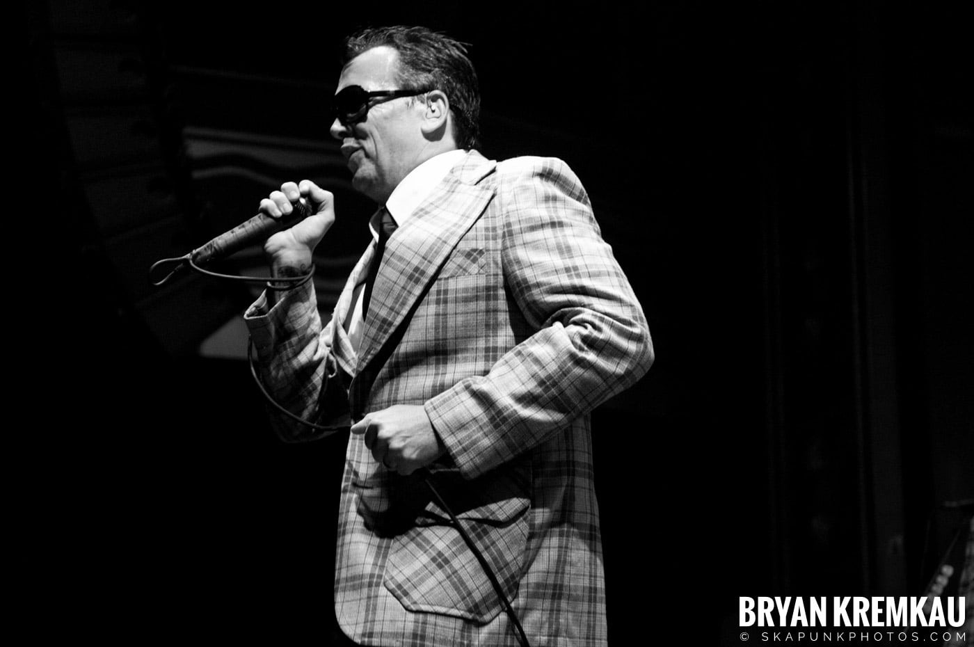 Mighty Mighty Bosstones @ Webster Hall, NYC - 8.6.12 (33)
