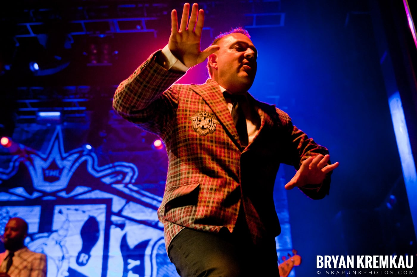 Mighty Mighty Bosstones @ Webster Hall, NYC - 8.6.12 (31)
