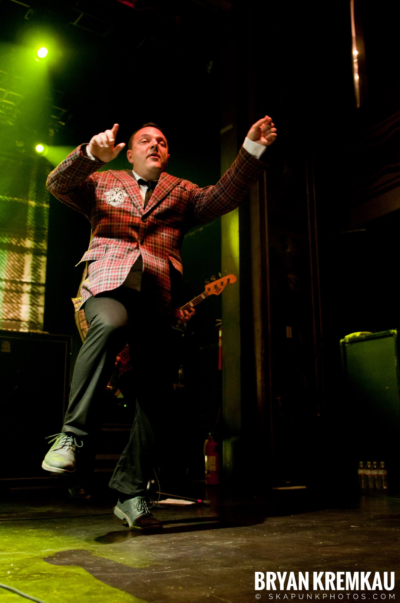Mighty Mighty Bosstones @ Webster Hall, NYC - 8.6.12 (28)