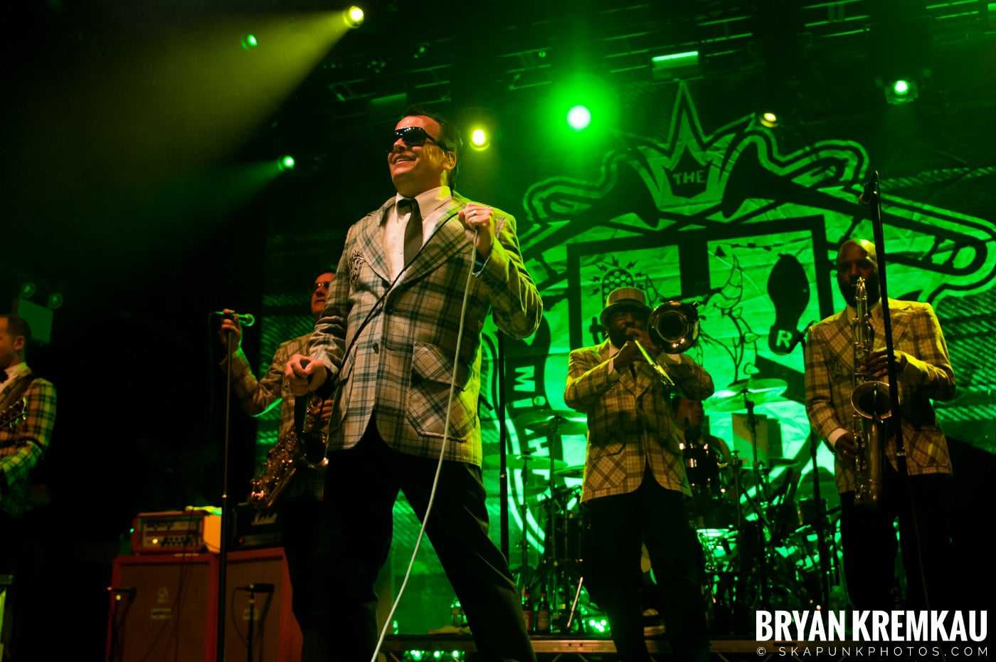 Mighty Mighty Bosstones @ Webster Hall, NYC - 8.6.12 (26)