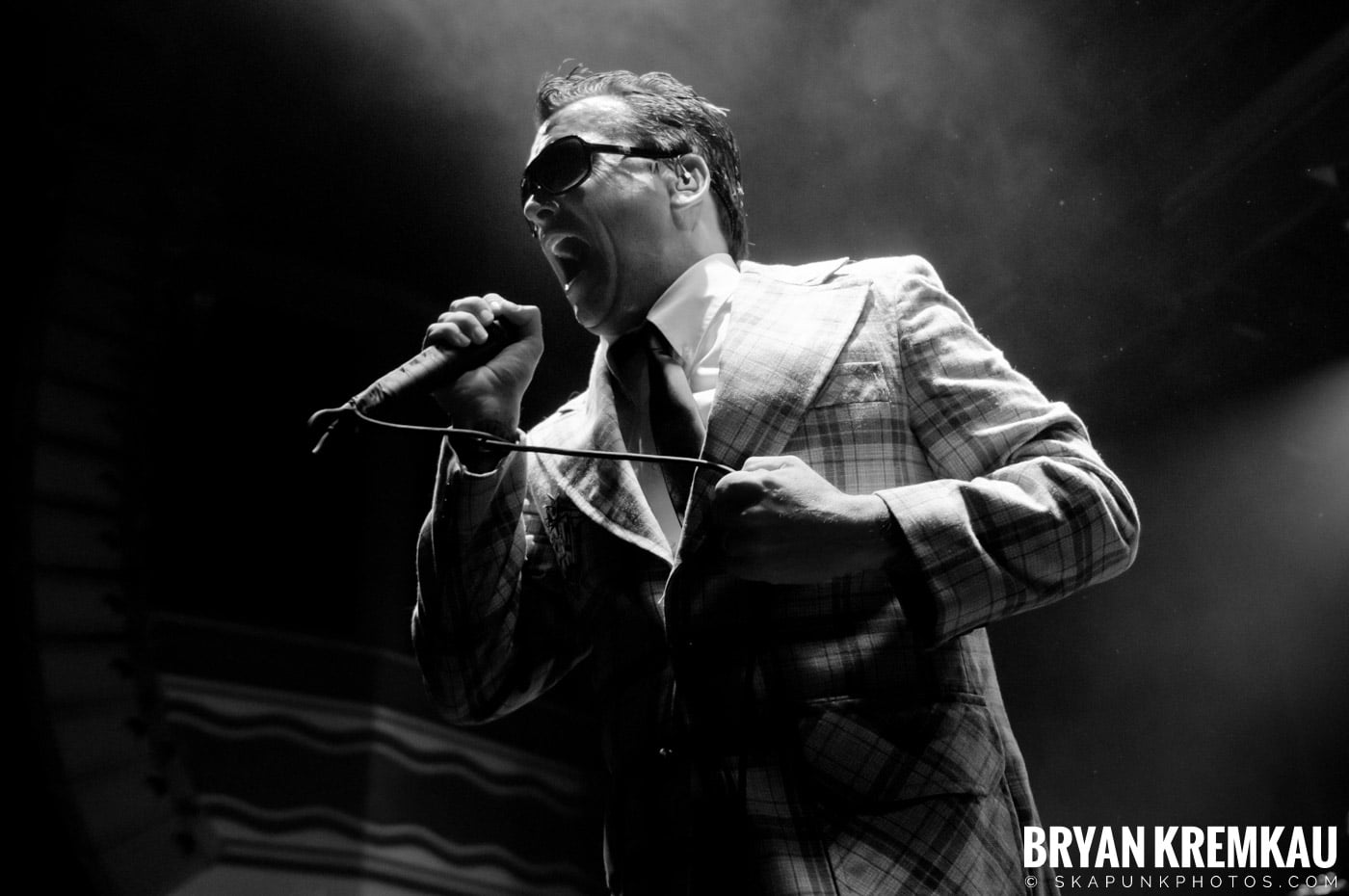 Mighty Mighty Bosstones @ Webster Hall, NYC - 8.6.12 (24)