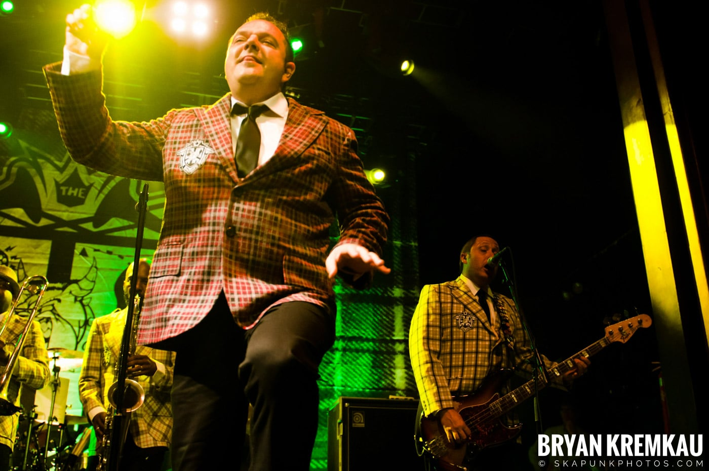 Mighty Mighty Bosstones @ Webster Hall, NYC - 8.6.12 (22)