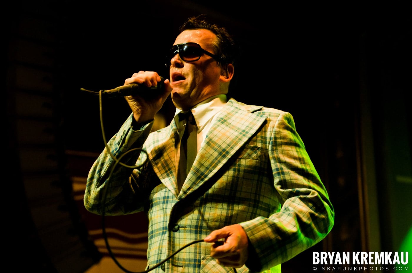 Mighty Mighty Bosstones @ Webster Hall, NYC - 8.6.12 (20)