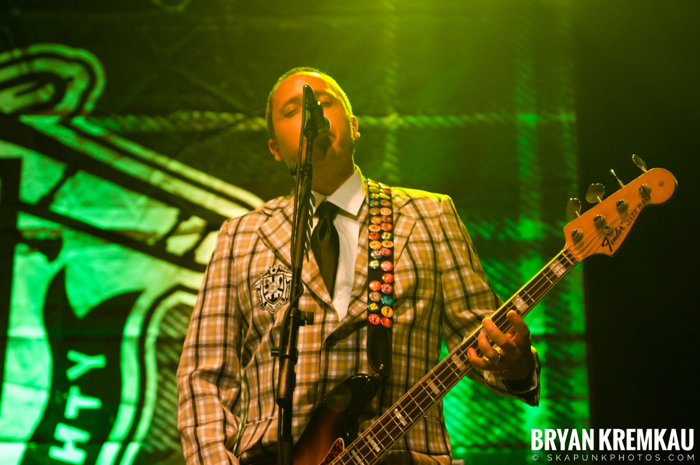 Mighty Mighty Bosstones @ Webster Hall, NYC - 8.6.12 (18)