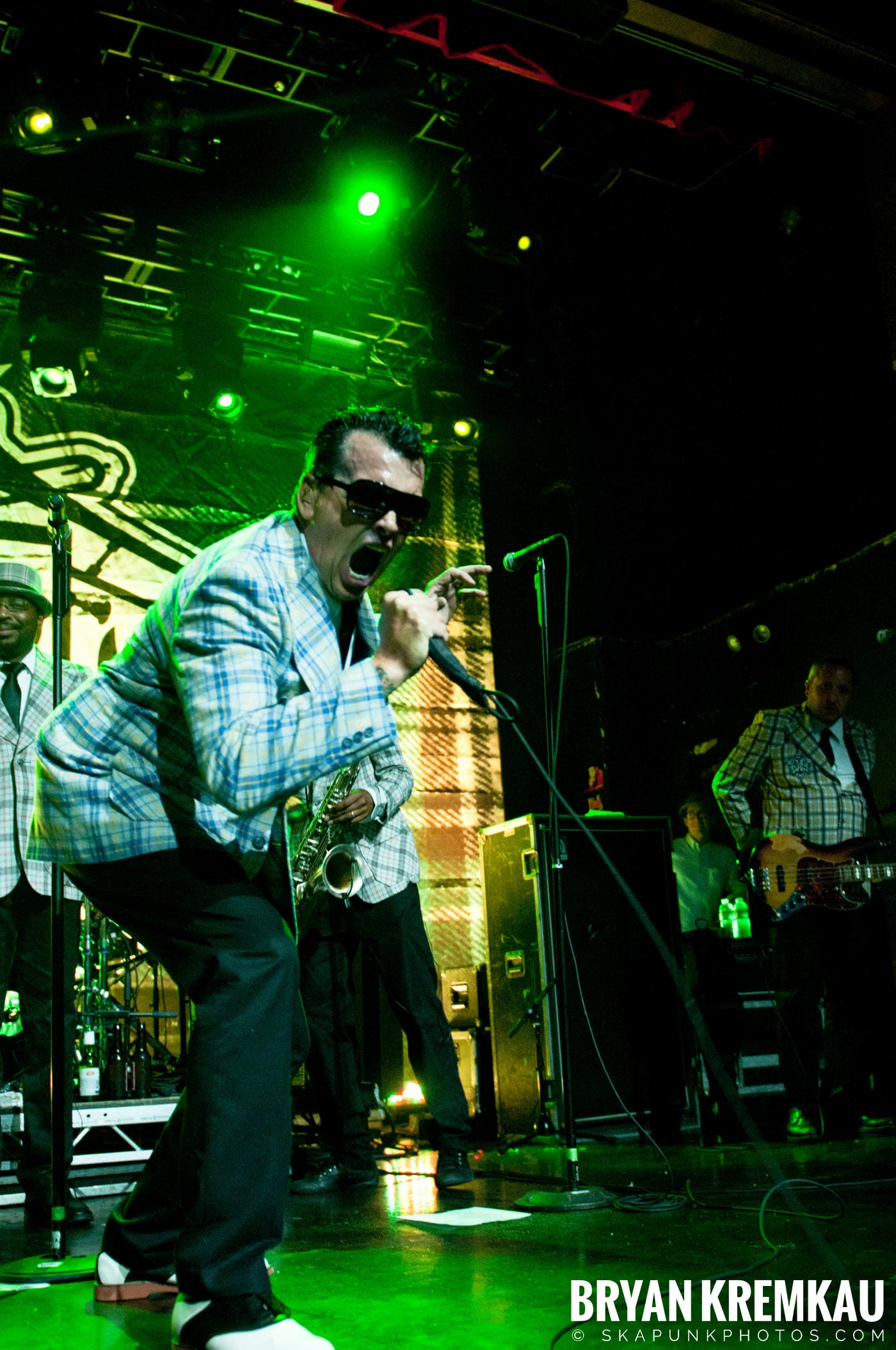 Mighty Mighty Bosstones @ Webster Hall, NYC - 8.6.12 (15)
