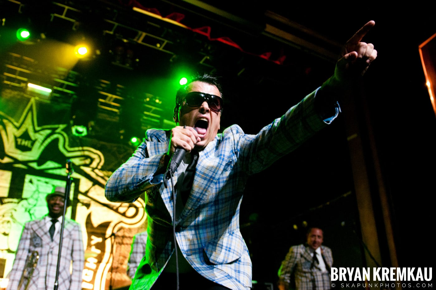 Mighty Mighty Bosstones @ Webster Hall, NYC - 8.6.12 (14)