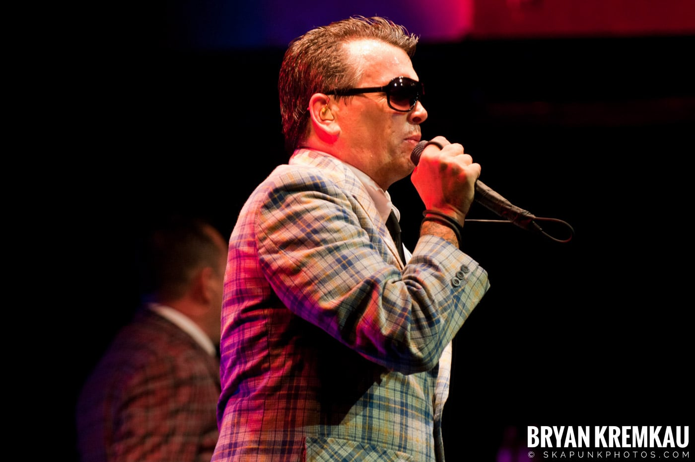 Mighty Mighty Bosstones @ Webster Hall, NYC - 8.6.12 (12)