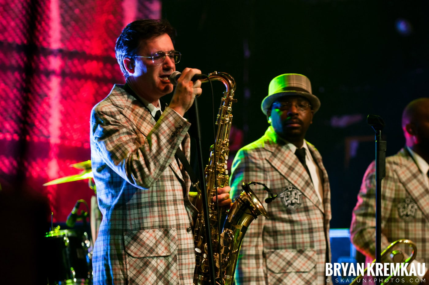 Mighty Mighty Bosstones @ Webster Hall, NYC - 8.6.12 (9)