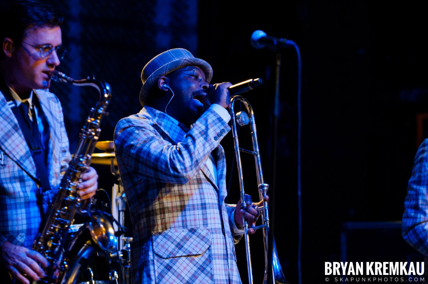 Mighty Mighty Bosstones @ Webster Hall, NYC - 8.6.12 (8)