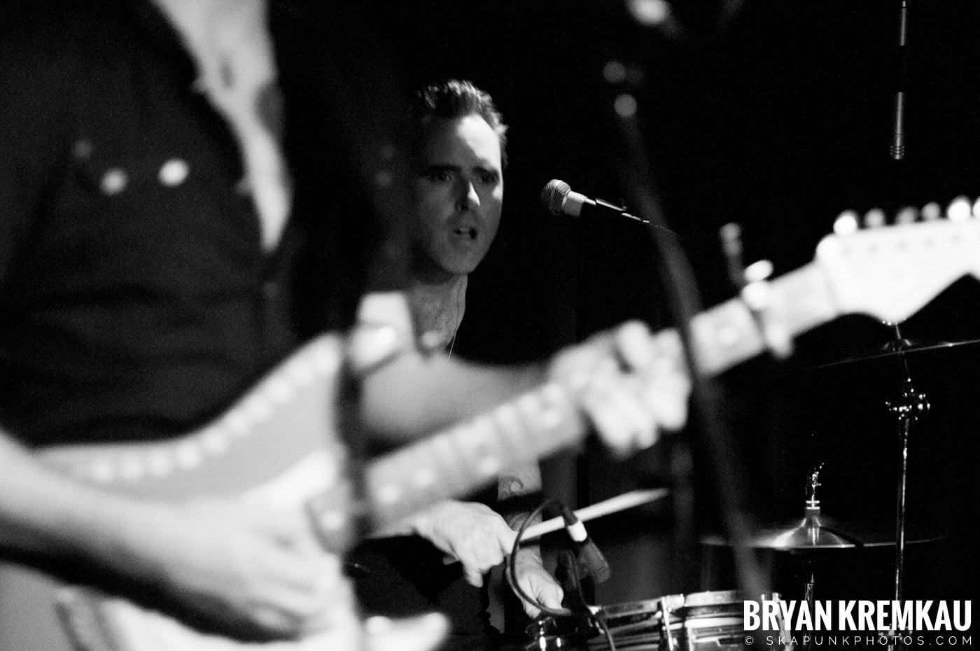 The Push Stars @ Maxwells, Hoboken NJ - 8.8.12 (23)