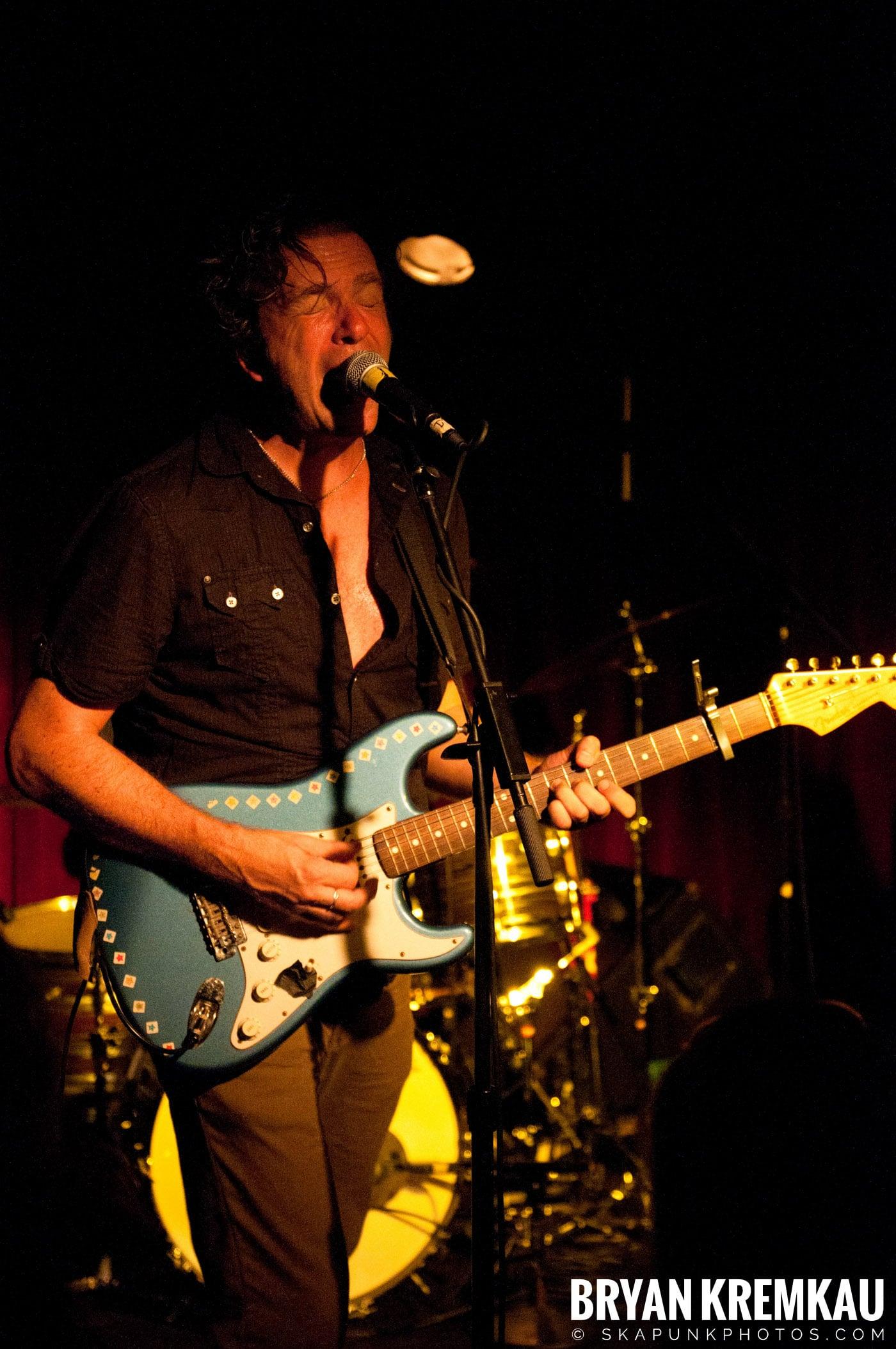 The Push Stars @ Maxwells, Hoboken NJ - 8.8.12 (17)