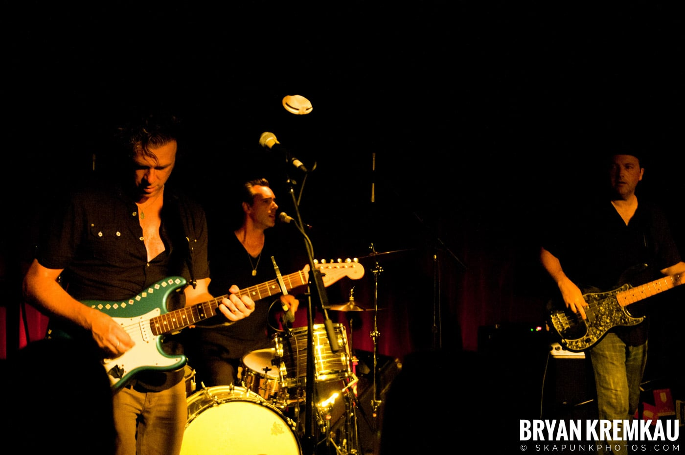 The Push Stars @ Maxwells, Hoboken NJ - 8.8.12 (16)