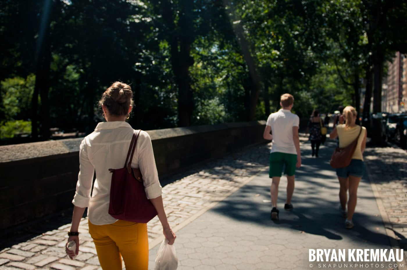 Central Park @ New York, NY - 9.9.12 (58)