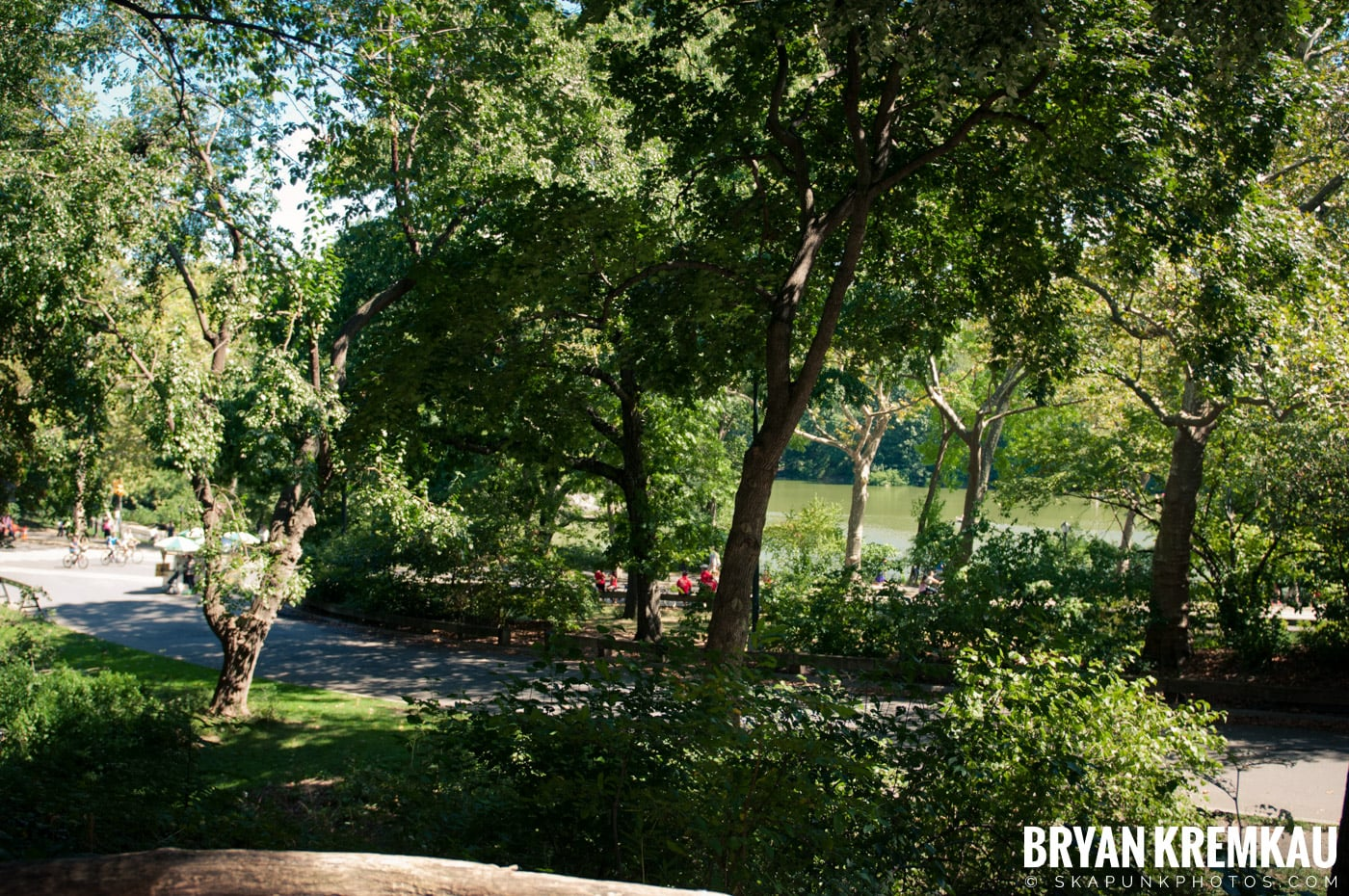 Central Park @ New York, NY - 9.9.12 (54)