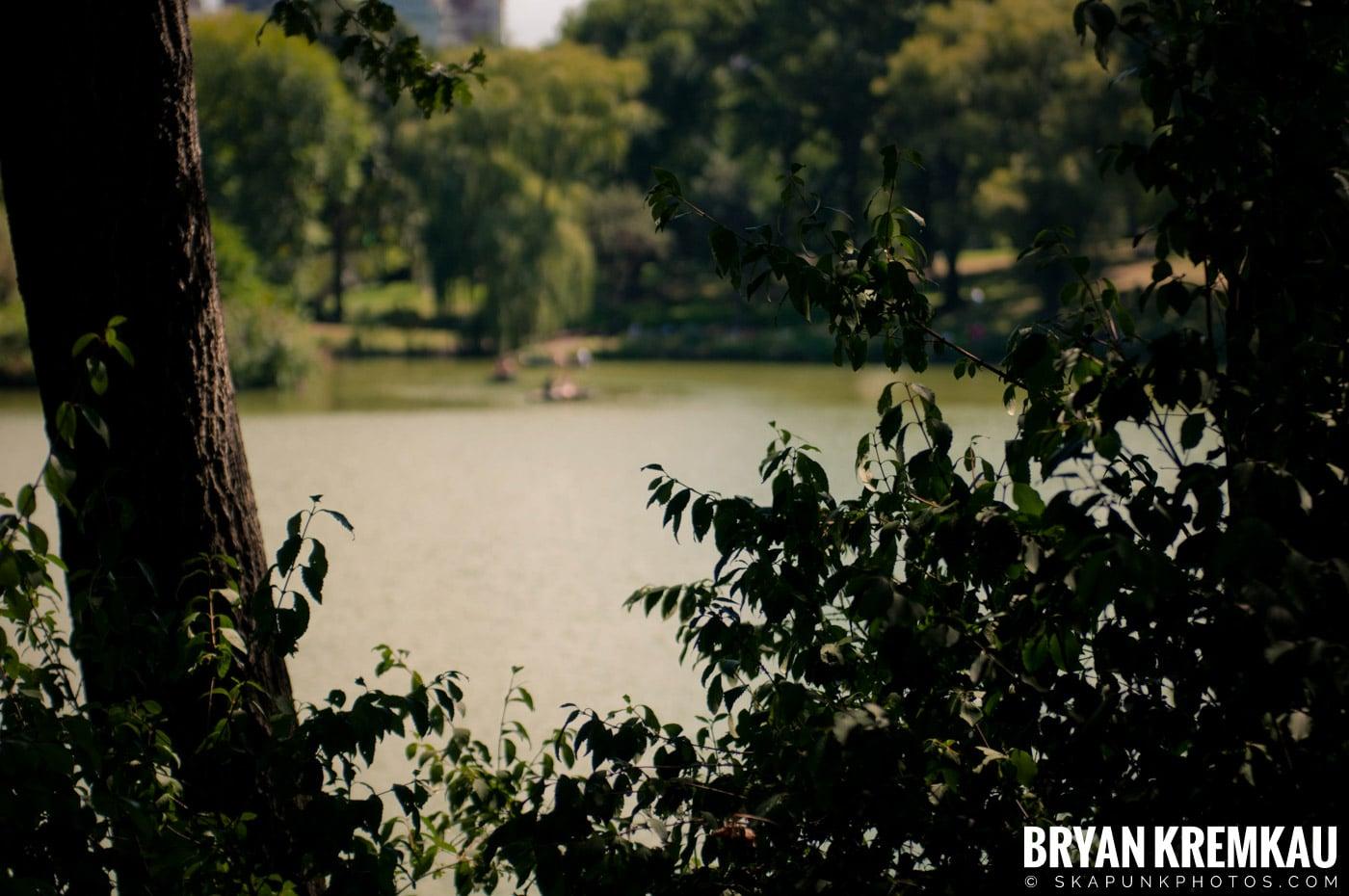 Central Park @ New York, NY - 9.9.12 (48)