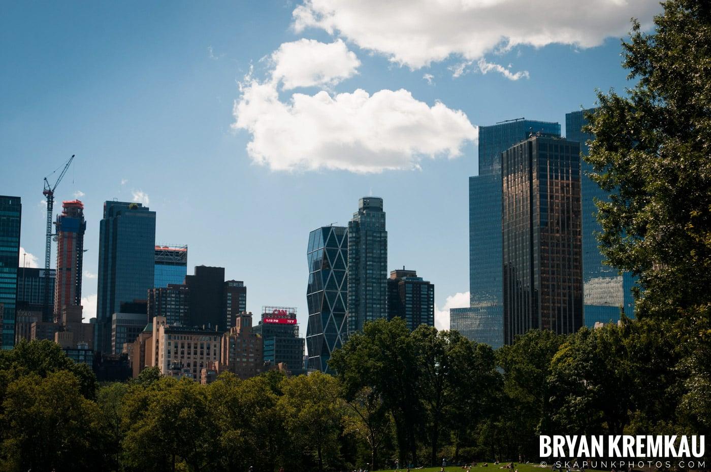Central Park @ New York, NY - 9.9.12 (39)