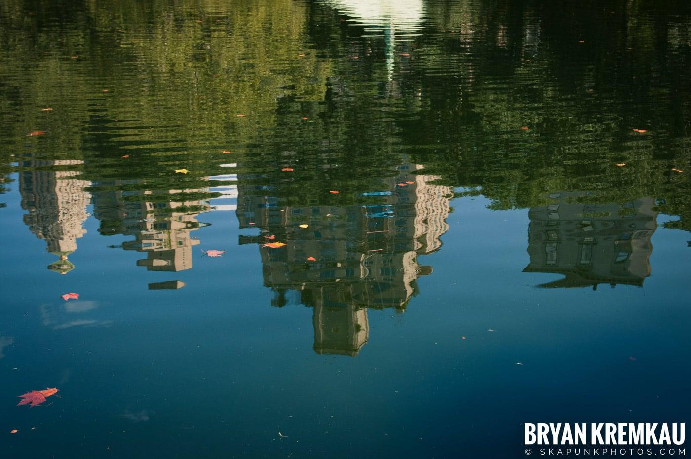 Central Park @ New York, NY - 9.9.12 (8)