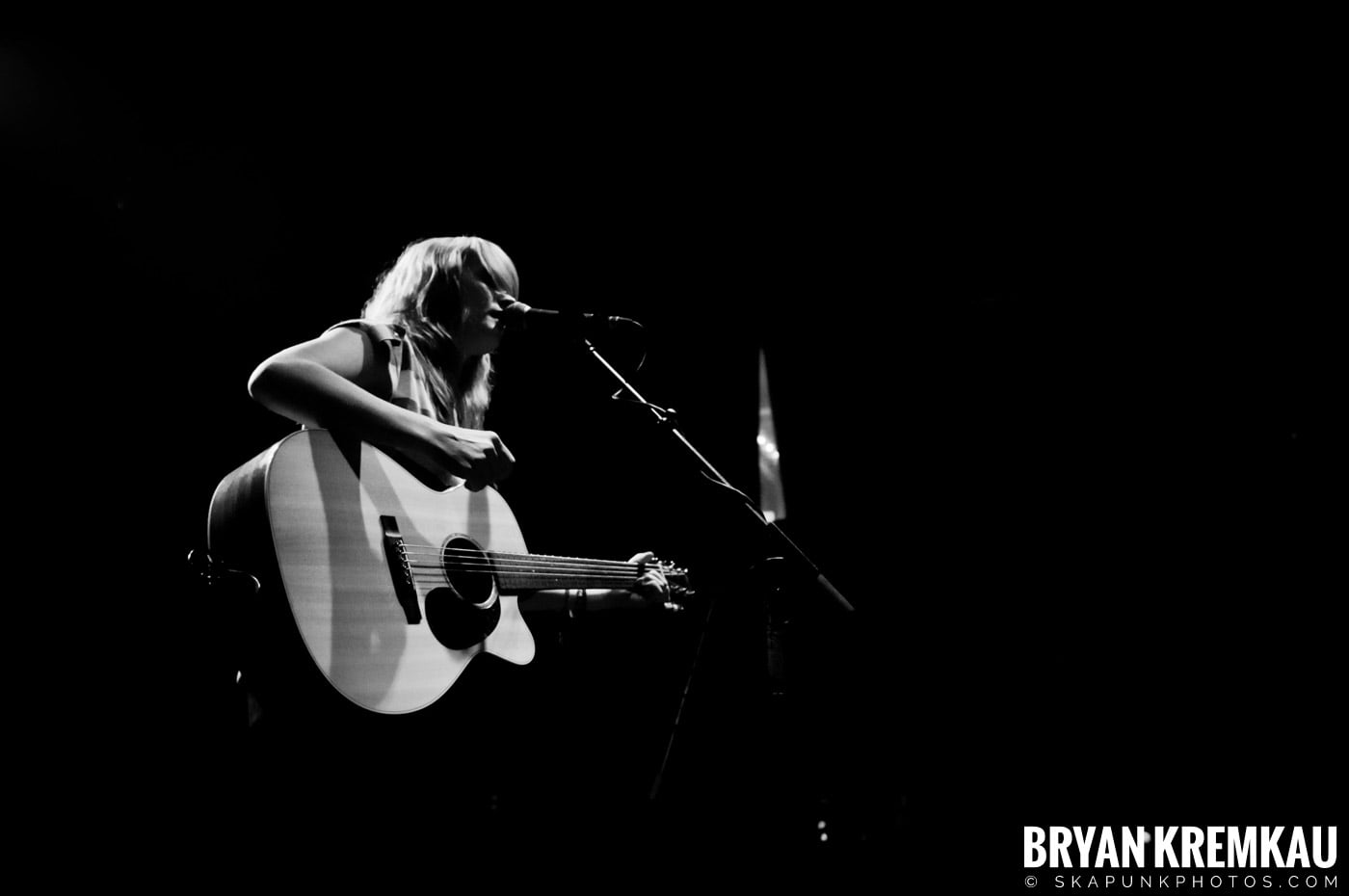 Jenny Owens Young @ Webster Hall, NYC - 9.29.12 (8)